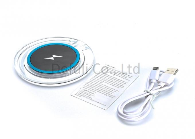 Cell Phone Charging Mat  , Portable Wireless Charger For Multiple Phones