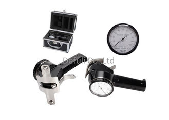 China Hand Held Wire Pulling Tension Meter Auto Gauge With Precision Measurement supplier