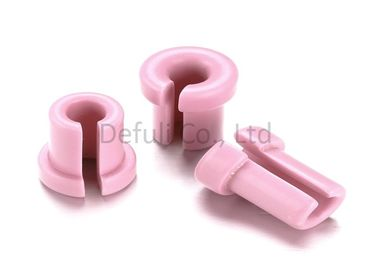 China High Temperature Resistant Ceramic Guides For Textile Machines , 2.7 /Cm³ Density supplier