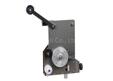 China Professioanl Big Mechanical Tensioner For Motor Coil / Drive Coil , TCLL 0.5-1.2mm supplier
