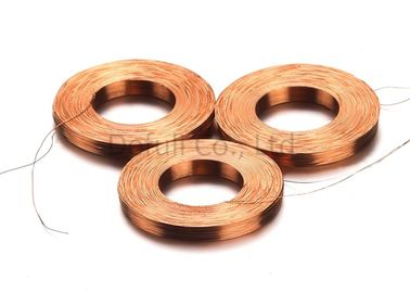 China Custom Charging Pile Insulation Transformer Winding Copper Wire Coil supplier