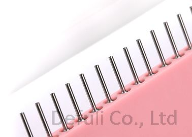 Textile Industry Bright Guide Needle , Wire Guide Tubes For CNC Coil Winding Machine