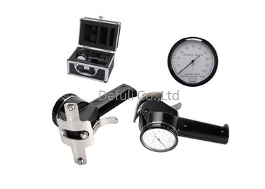 Hand Held Wire Pulling Tension Meter Auto Gauge With Precision Measurement